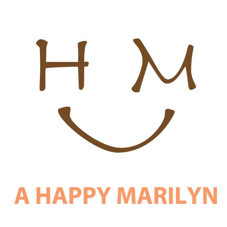 大きいサイズの A HAPPY MARILYN